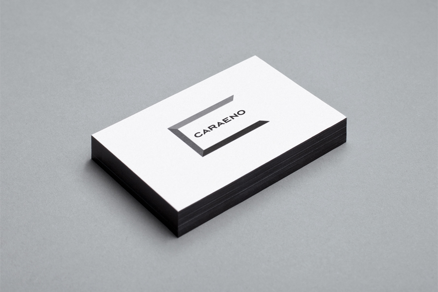 Property Development Business Cards Best Real Estate Gallery Card Design And
